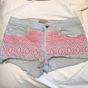 Roxy woman's shorts